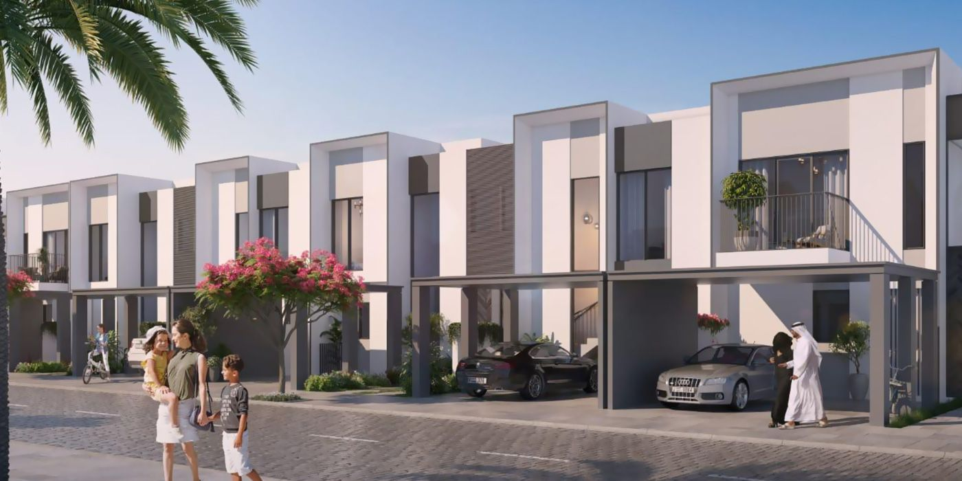 the valley villas by emaar